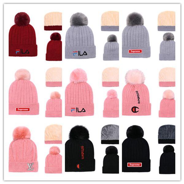 2019 Nouvelle Arrivée Bonnets Bonnets Football américain 32 équipes Bonnets Sports côté hiver tricot casquettes Bonnet Tricoté Bonnets drop shippping gratuit