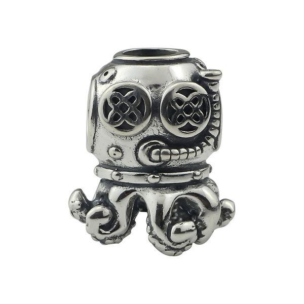 Sıcak satış 100% Pandora Bilezik için 925 Ayar Gümüş Boncuk Fit Moda Takı DIY Charm Marka