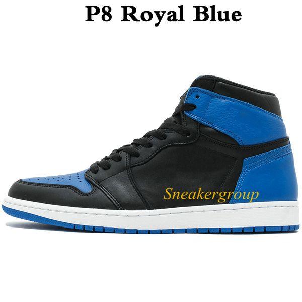 P8 Королевский Синий