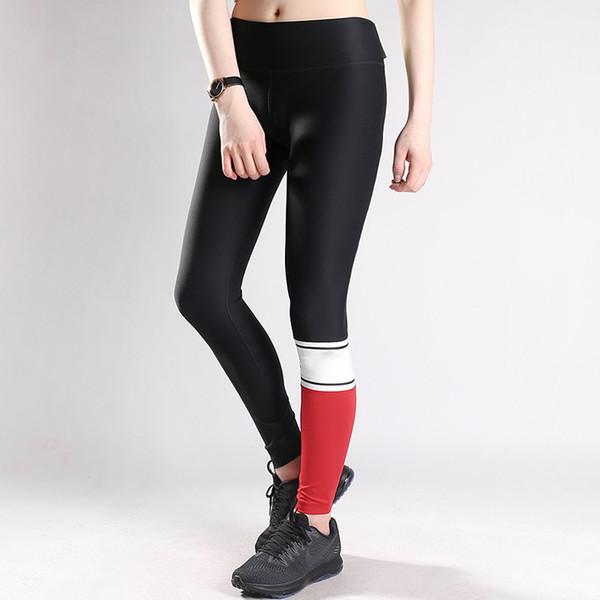 destul de ieftin livrare rapidă ieftin la reducere Acquista Leggings Designer Womens Clothes Yoga Outfit Sport ...
