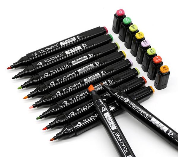 Schwarz Pol 168 Farben
