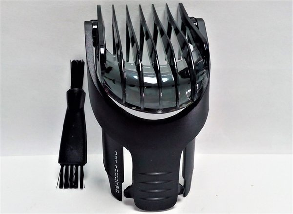 New Hair Trimmer Clipper For PHILIPS Trimmer COMB QC5315 QC5345 QC5380 3-21mm Razor Combs Removal Replacement Parts