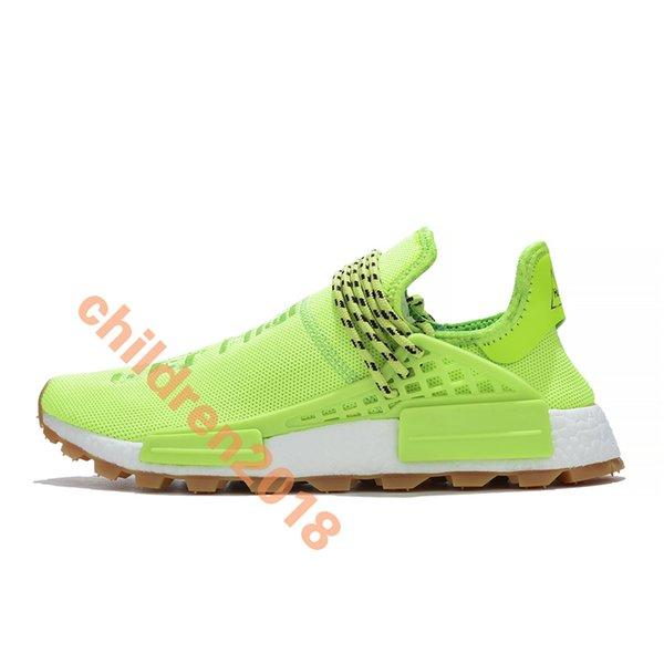 C02 Floresan yeşili