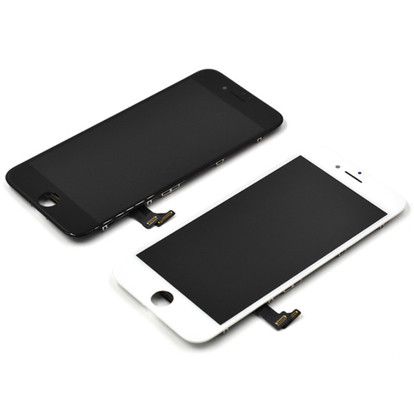 Sale 10 Pcs/Lot For iPhone 8 Replacement LCD Touch Screen Display Digitizer Assembly Best Quality Factory Price Free Shipping by DHL