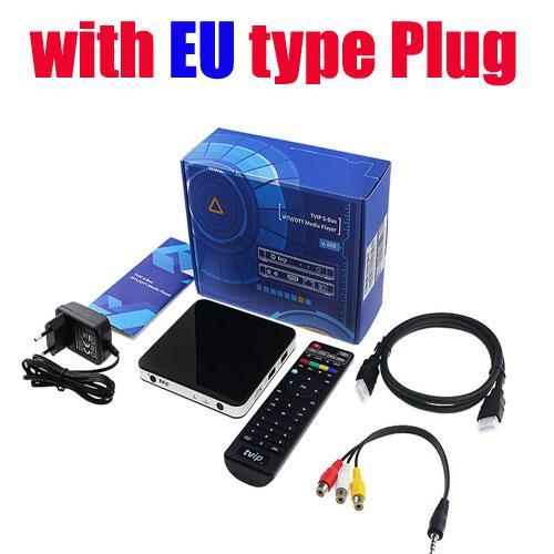 tipo di spina TVIP605 UE