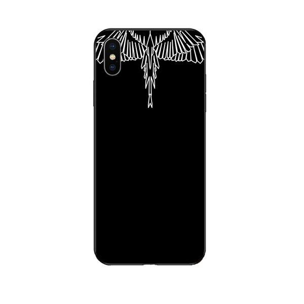 2019 Новый дизайнерский чехол для телефона для iPhone 6 / 6s, 6p / 6sp, 7/8 7p / 8p X / XS, XR, XSMax Fashion MARCEL @ BURL @ N Фирменный чехол для IPhone