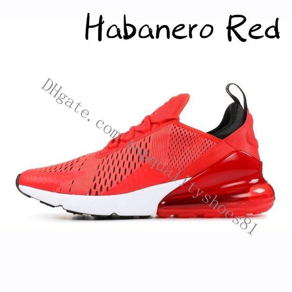 17-Habanero الأحمر