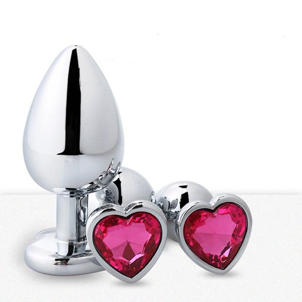Sex Machine Dildo Silicone Anale Giocattoli Giocattoli del sesso per la donna Anal Plug Massager Giochi per adulti impermeabili Sexshop Sex Toys for Men Q118