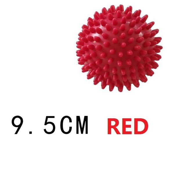 9,5 cm vermelho