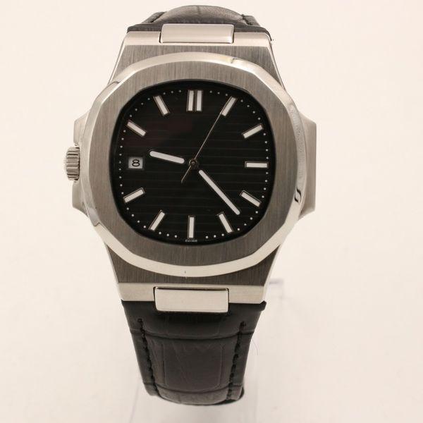 2019 Hot Automatic Machinery 39mm Luxury Watch Men Sweeping Movement Good Watch Watch Model No Battery Watches 39