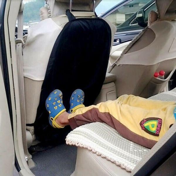 New Durable Car Seat Back Cover-Schutz Kick-Clean Mat Pad Anti Gestufte Schmutzige für Kinder