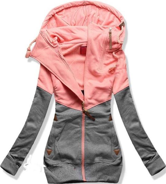 Розовый + серый
