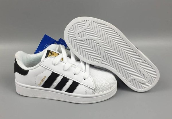 Acquista Adidas Superstar Smith Allstar Scarpe Bambini