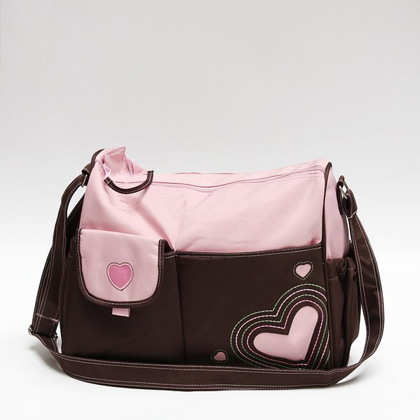 top popular Mami bags Fashion Mother Maternity Bag Stroller 2020