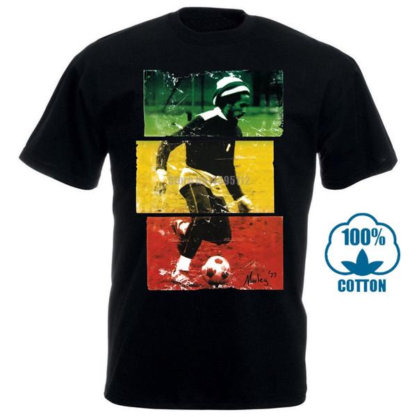 Plays Footballer 2018 New Fashion T Shirt Short Sleeve Design Your Own T Shirt 010174