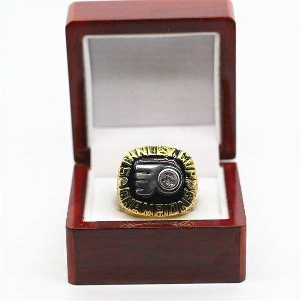 Caixa do anel mostrar