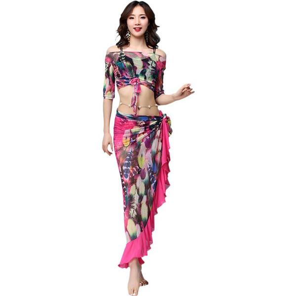 New Arrival Dance Dress Practice Suit Beach Wind Summer Linen Swing Towel Suits Dance Wear