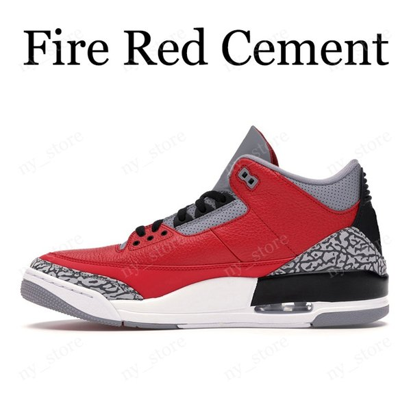 Ciment Red Fire