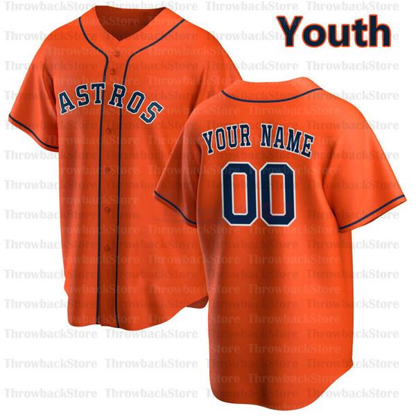 Juventude / Coolbase / laranja