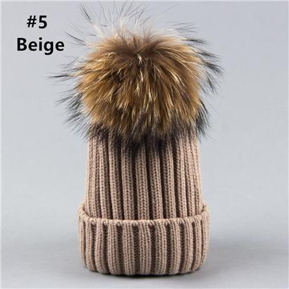 #5 Beige