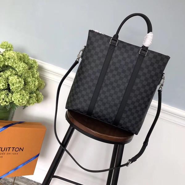 2020 NOVO clássico M40000 34..37..7cm Mulheres homens Moda Bolsa de Ombro Bolsas Bolsas Messenger Bag Crossbody Lady Handbag Livre Shiping