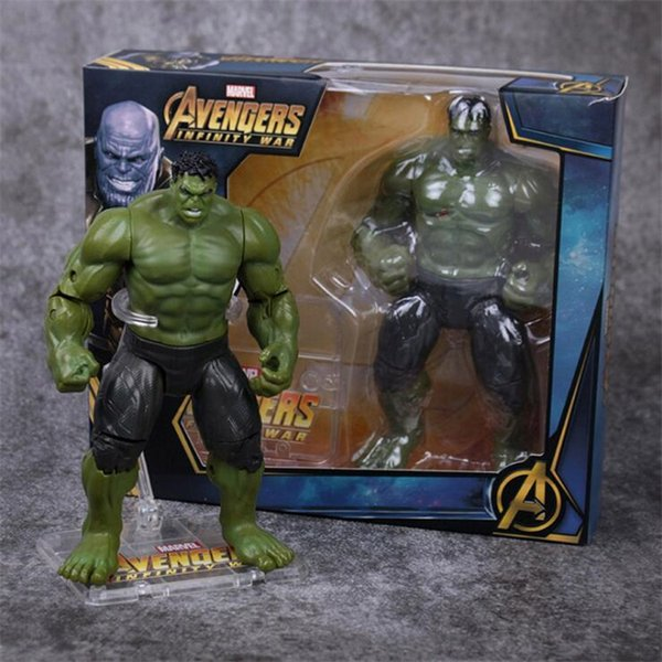 # 14 Hulk