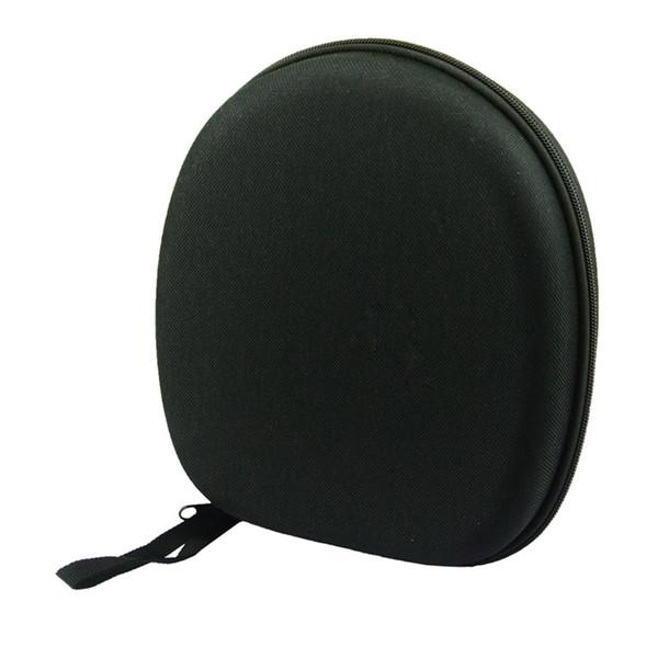 Venda quente Preto EVA Headphone Box Box Casos para A-K-G Y50 Y55 Série Headband Headphone Anti-knock Carry Bag 200x170x60mm
