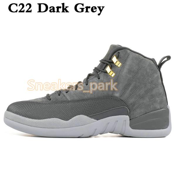 C22-gris foncé