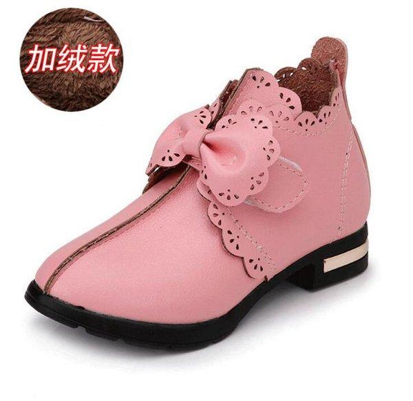 Botas-de-rosa