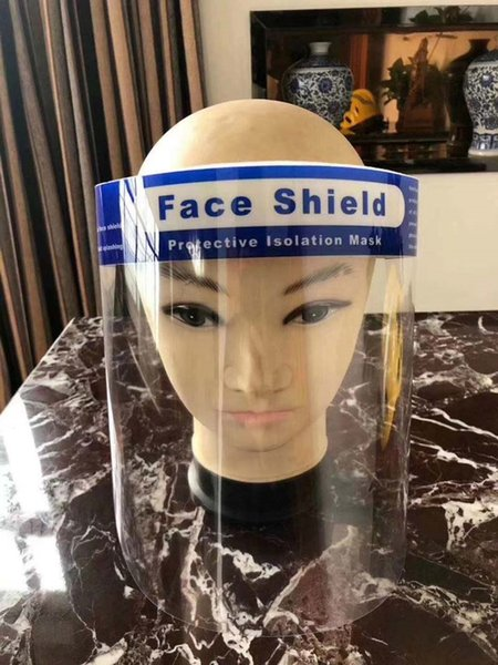 best selling Protective PET mask