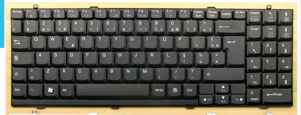 Keyboard For LG R510 MP-03756DN-9209/QL8 AEW57431808 Nordic NE MP-03753K0-9209 AEW57431801 Korea KR Belgium BE
