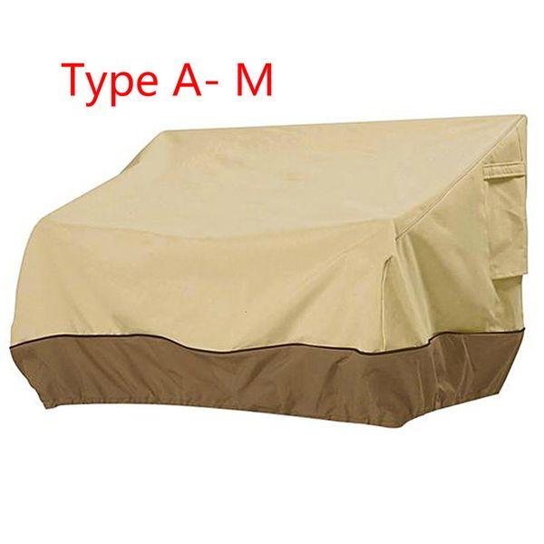 Type A- M