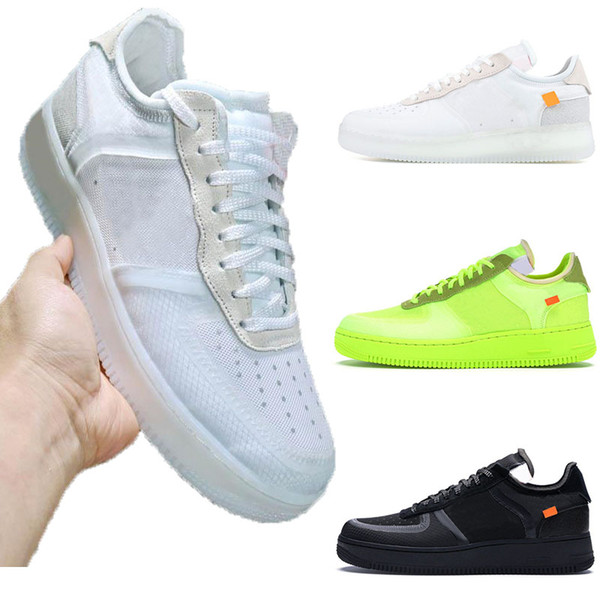 Nike Air Force 1 2019 Nuevo Epacket Low Dunk Forzado 1s Chicago Men Mujer Zapatos The Dove Off Panda Langosta Blanco Auténtico Original Edición