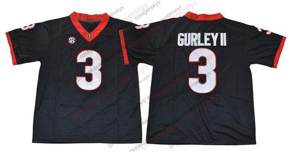 3 Gurley II Negro