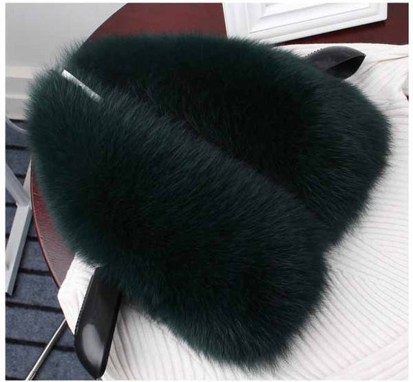 dark green-lining length 50cm
