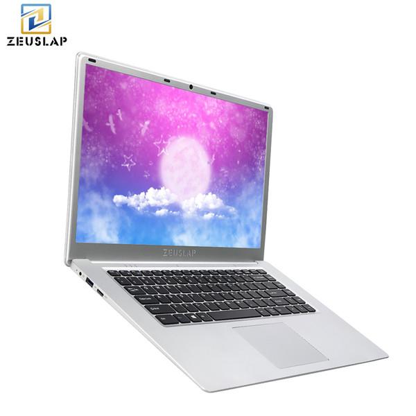 ZEUSLAP 15.6 inch 1920x1080p full hd 6gb ram 500gb hdd windows 10 system wifi bluetooth ultrathin laptop notebook pc computer