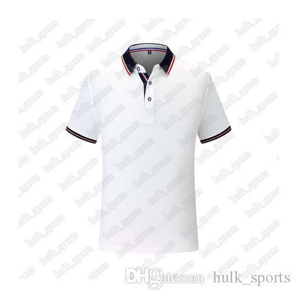 2656 Sports polo de ventilação de secagem rápida Hot vendas Top homens de qualidade manga-shirt 201d T9 Curto confortável nova jersey455500592 estilo