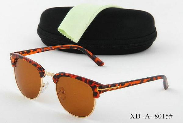 New top de luxo qualtiy New Fashion TF3016 Tom Óculos De Sol Para O Homem mulher Erika Eyewear ford Designer de Marca de Óculos de Sol com caixa original $ 35