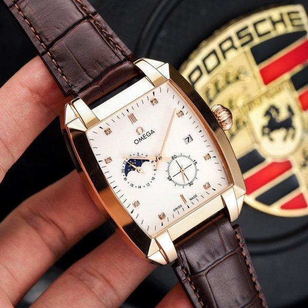 las mujeres del reloj de alta calidad reloj Tamaño 40 * 12mmWSJ057 # 12831 wsj688