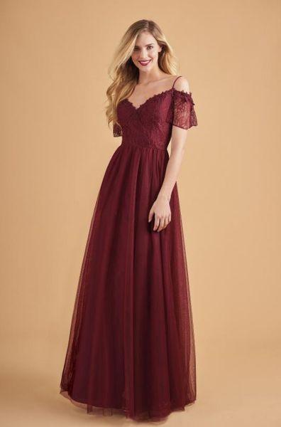 European and American women's solid color elegant evening dress sexy waist V-neck sling dress long skirt