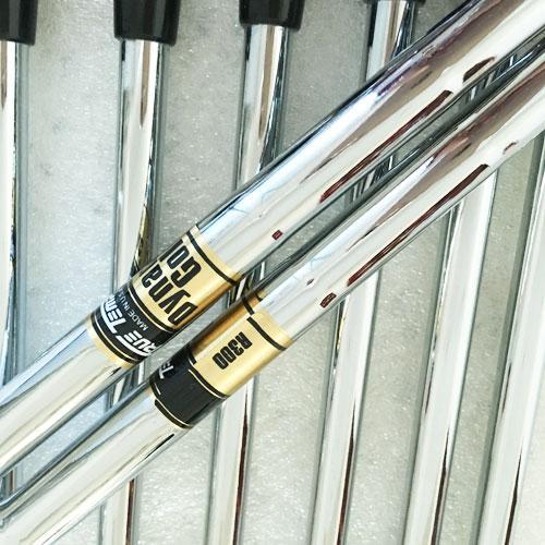 Dynamic Gold R300