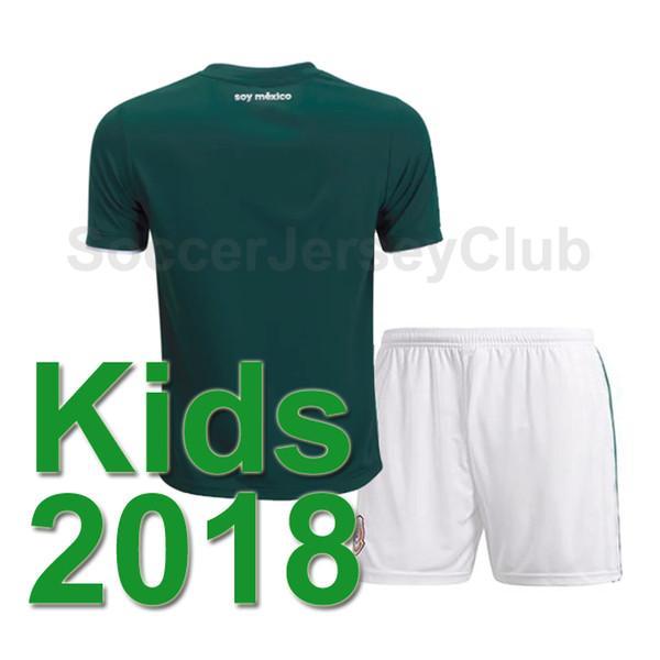 Casa de 2018 niños