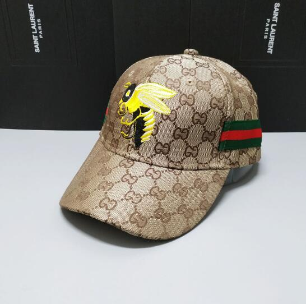 Designer Dad polo Hats Baseball Cap For Men And Women Famous Brands Cotton Adjustable Skull Sport Golf Curved Hat 8711