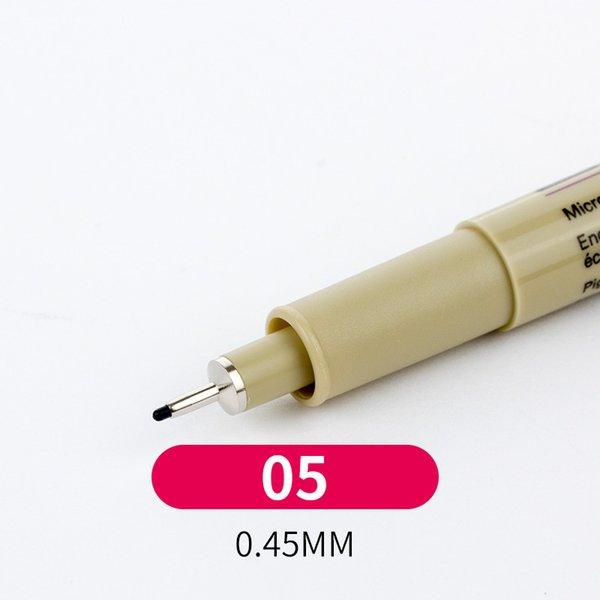0,45 millimetri