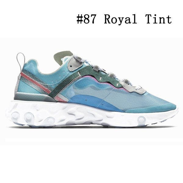 #87 Royal Tint