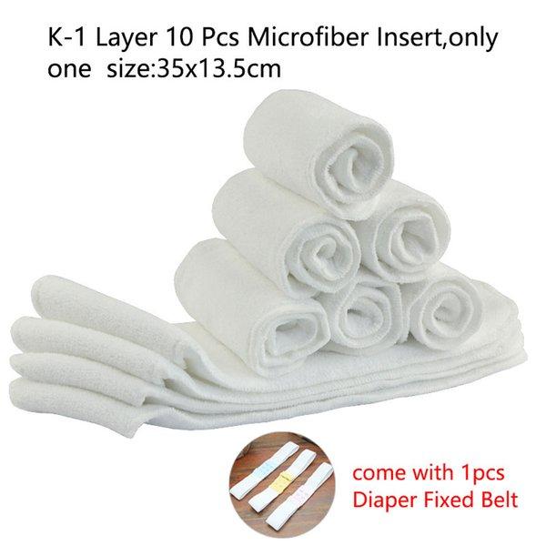 K-1 Layer 10pcs
