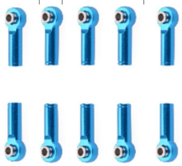 Rod Connectors Icalliance