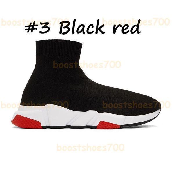 # 3 Черный Красный