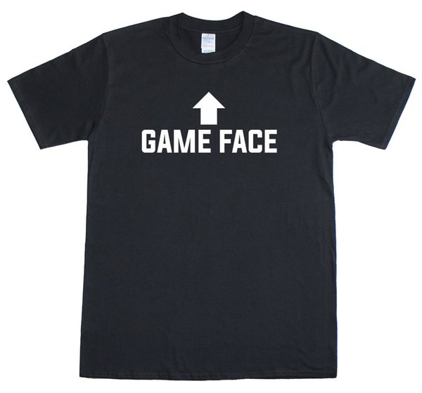 Jeu Visage Gadget Nerd Geek Joueur Drôle T-Shirt Hommes Coton Ample Men Women Unisex Fashion tshirt Free Shipping black