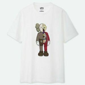 Summer 2019 UT Summer 2019 COMPANION Uomo 039 s T Shirt White